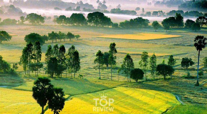 Top 5 địa điểm du lịch An Giang bạn nên biết