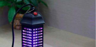 Top 5 đèn bắt muỗi hiệu quả, vị cứu tính cho nhà bạn.