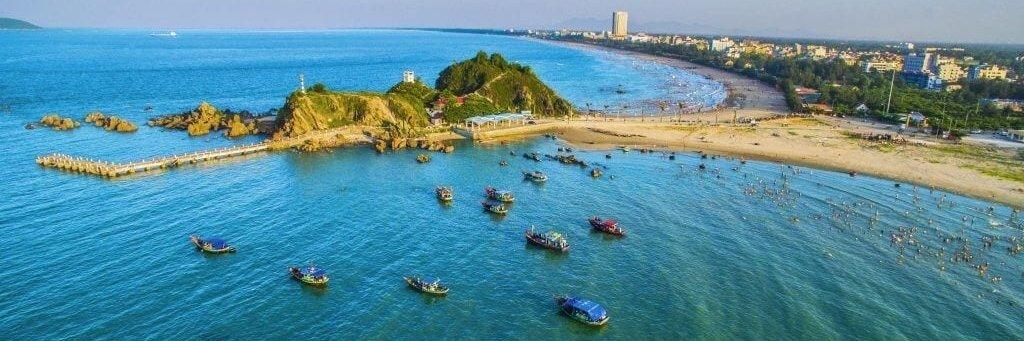 Có một địa điểm tuyệt đẹp mang tên Đảo Hòn Ngư.