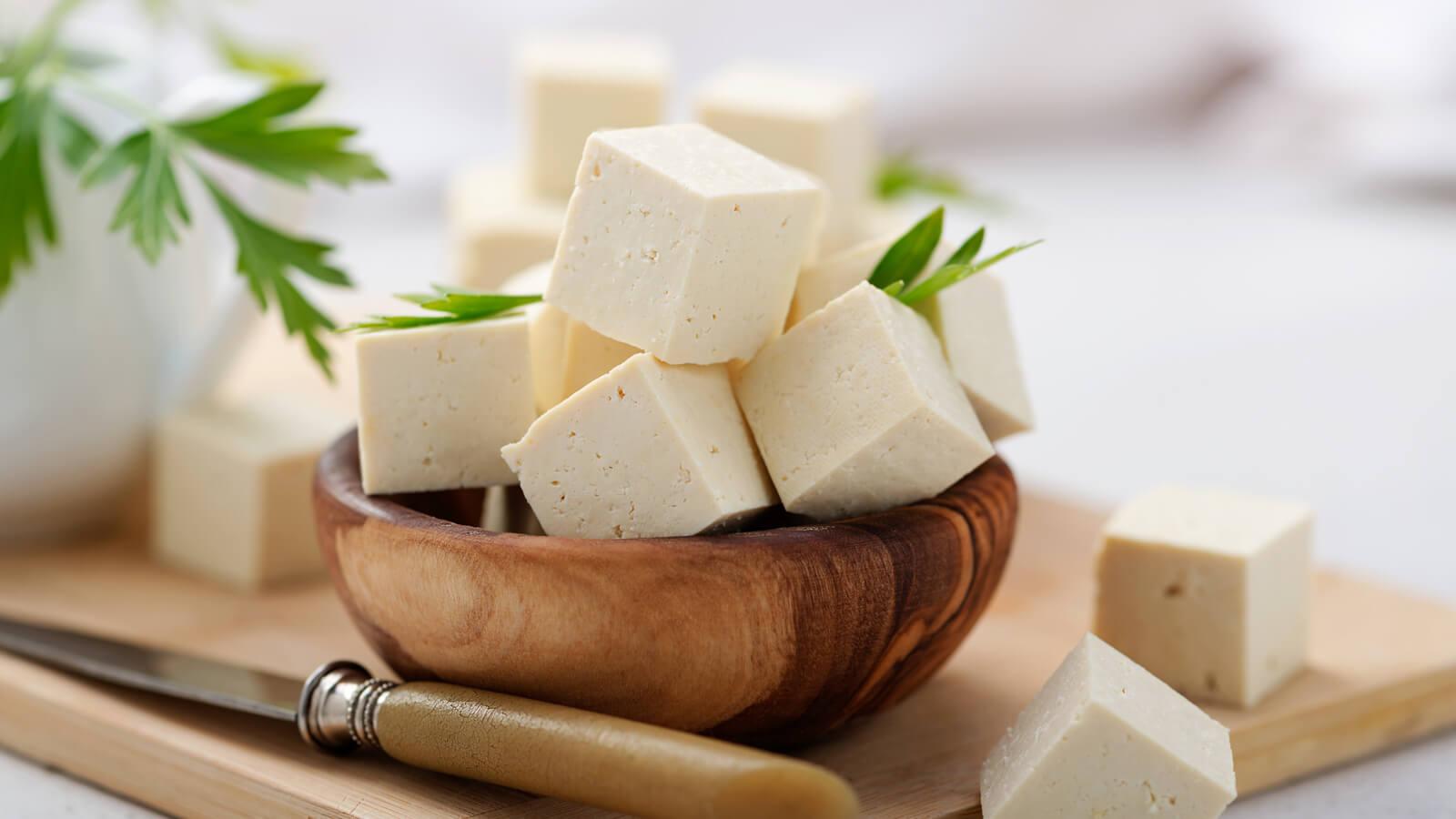 Top 8 món ăn ngon nhất với đậu phụ ⋆ TopReview.vn
