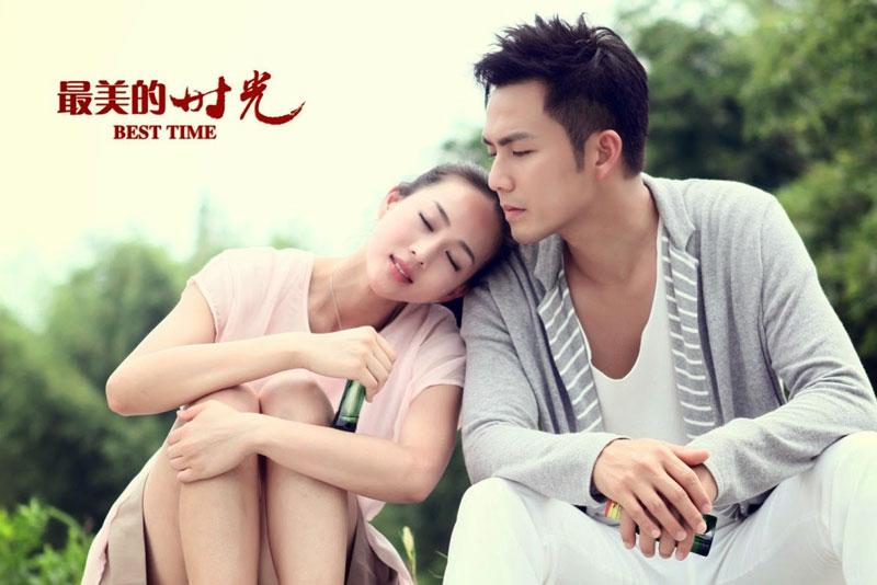 """Phim có sự góp mặt của """"soái ca tổng tài"""" Chung Hán Lương"""