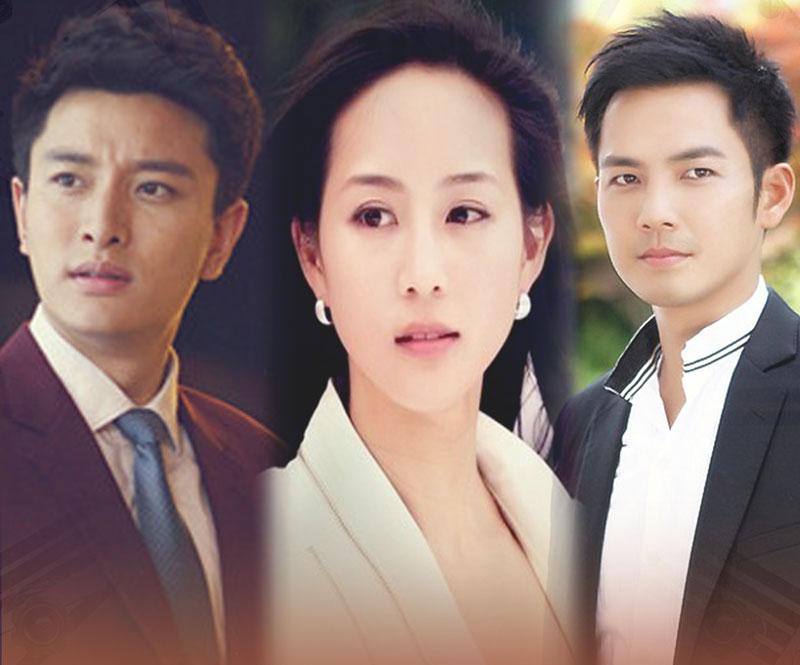 Bí mật bị thời gian vùi lấp là bộ phim ngôn tình được chuyển thể từ tiểu thuyết cùng tên của Nhà văn Đồng Hoa