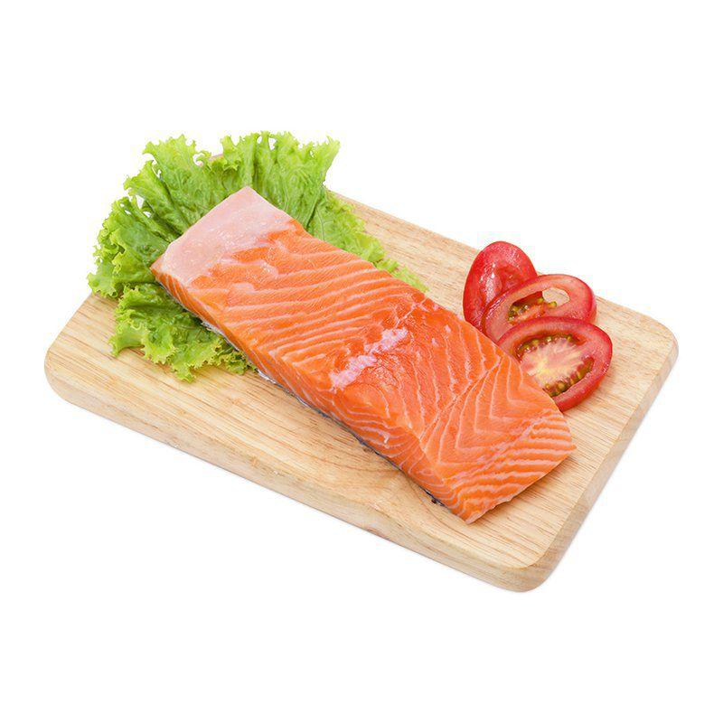 Cá hồi chứa chất béo không bão hòa có lợi cho viêc giảm cân