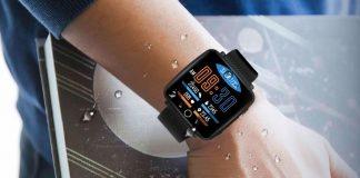 Top đồng hồ thông minh chống nước hot nhất