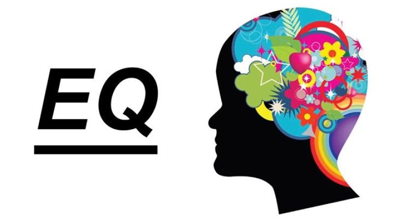 EQ là chỉ số cảm xúc, nó đánh giá đúng nhất về cảm xúc của bạn.