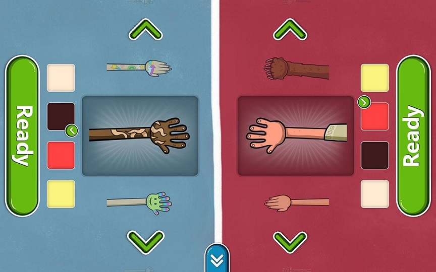 Trò chơi này giúp bạn kiểm tra phản xạ và tốc độ.