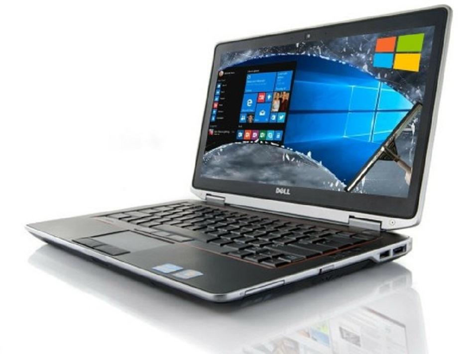 Dell Latitude E6420 dòng laptop phổ thông được ưa chuộng