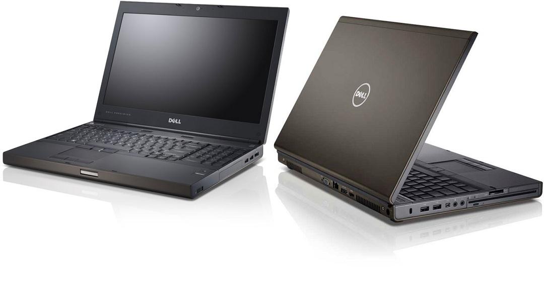 Laptop Dell Precision M4600 bền bỉ với thời gian