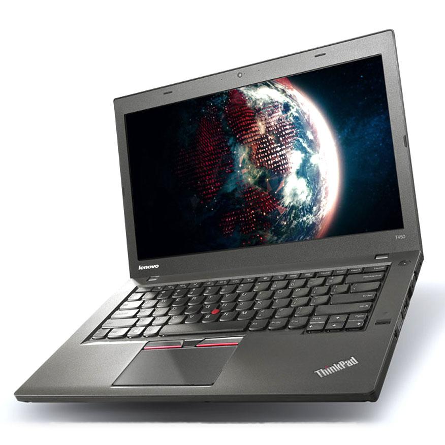 Lenovo Thinkpad T450 - người anh em sinh đổi của T450s