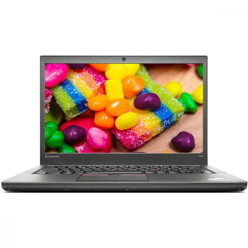 Lenovo Thinkpa T450s mang đến sự đẳng cấp cho người dùng