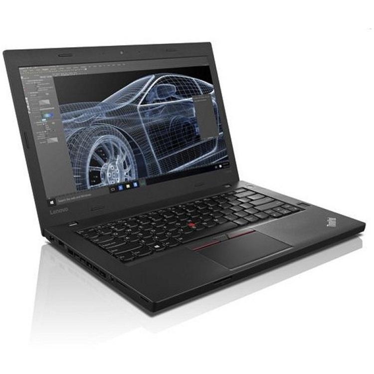 Lenovo Thinkpad T460 có cân nặng nhẹ nhàng, dễ di chuyển