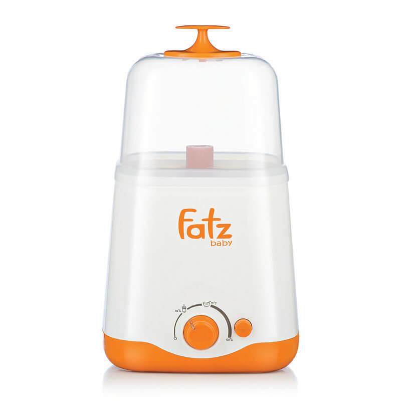Máy hâm sữa Fatz Baby