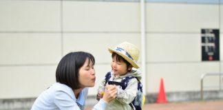 Phạt con khoa học giúp trẻ phát triển hơn