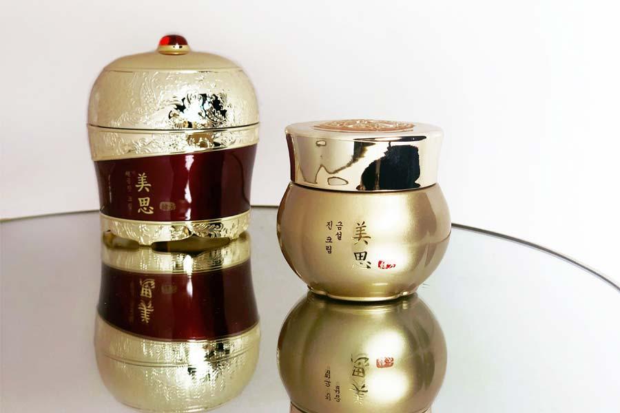 Kem chống lão hóa Missha Cho Gong Jin Premium Cream