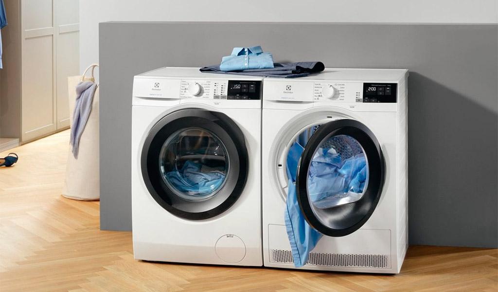 Nên mua máy giặt hãng nào, nên mua Electrolux