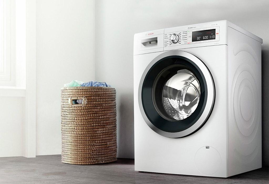 Nên mua máy giặt hãng nào? Top 5 thương hiệu máy giặt tốt