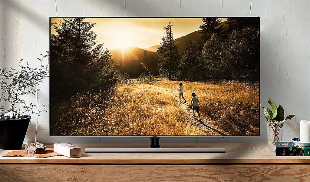 Tivi hãng nào tốt nhất, smart tivi samsung
