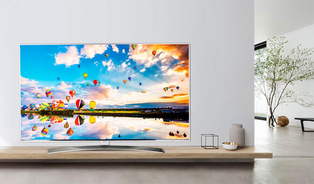 Nên mua tivi hãng nào, nên mua Smart TV LG