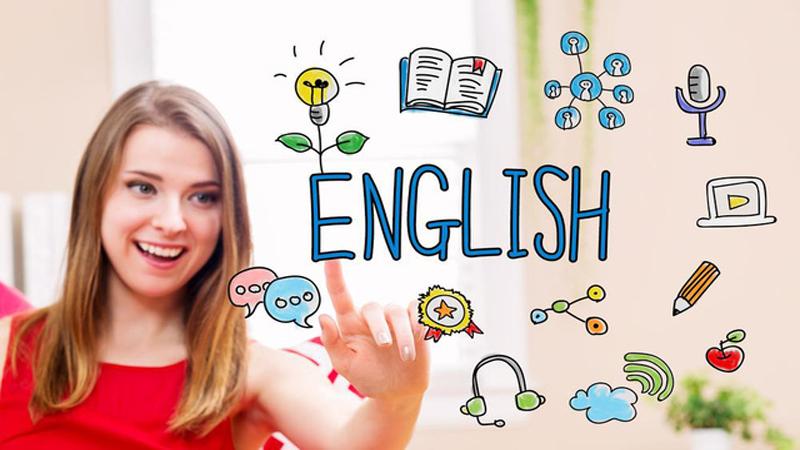 Du học ngành ngôn ngữ Anh là bước khởi đầu của sự hòa nhập thế giới.