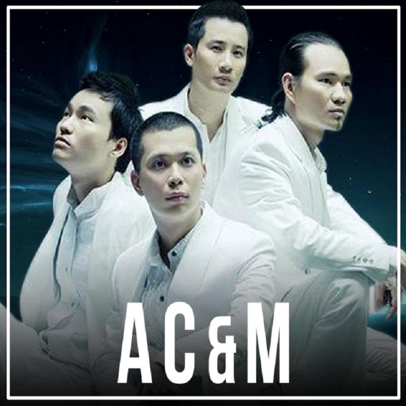 Nhóm nhạc gồm 4 thành viên là Nam Khánh, Thụy Vũ, Đình Bảo và Hoàng Bách