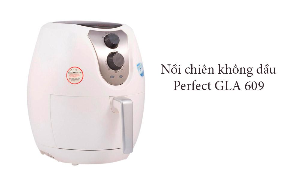 Perfect GLA 609 món quà tuyệt vời cho sức khỏe