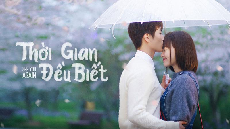 Phim Thời gian đều biết được chuyển thể từ tiểu thuyết của nhà văn Tùy Hầu Châu.