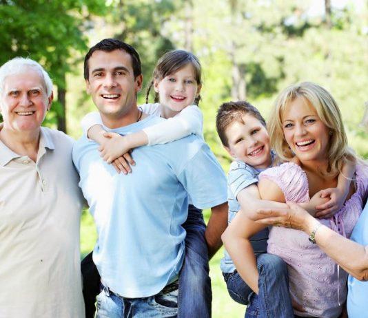 Thực phẩm chức năng dành cho người cao tuổi thêm khỏe mạnh.