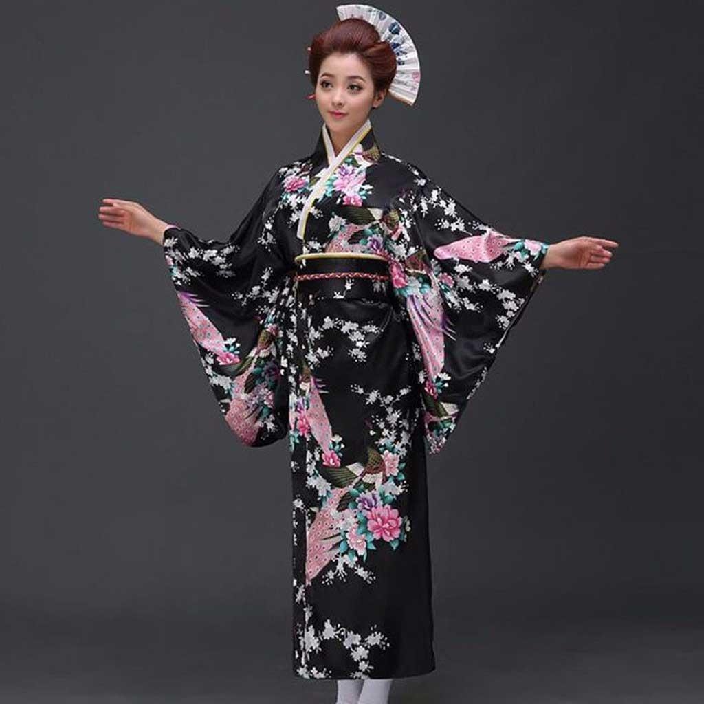 Kimono, niềm tự hào của người  Nhật