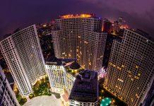 Top 5 tòa nhà giữa lòng Thủ Đô Hà Nội