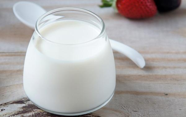 Sữa chua truyền thống