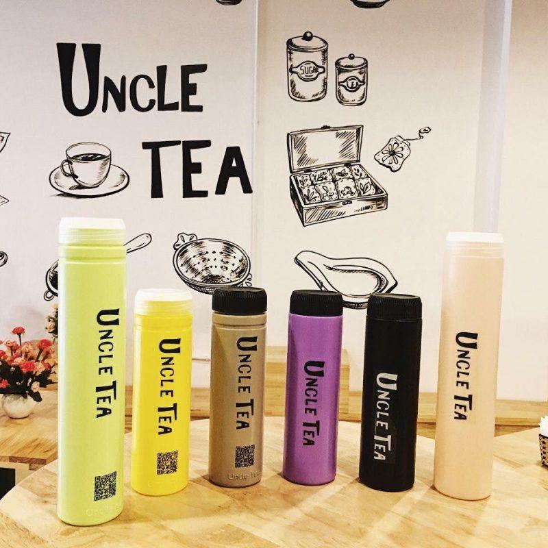 Trà sữa Uncle Tea