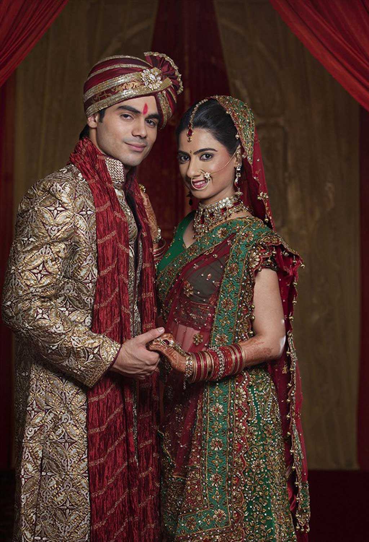 Top 10 quốc gia có váy cưới truyền thống độc đáo nhất thế giới.