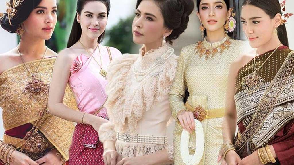 Phaxin Thái Lan xinh đẹp
