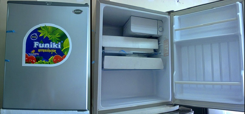 Tủ lạnh  FR-51CD 50L 1 cánh.
