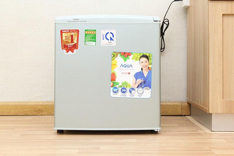 Dòng Aqua rất quen thuộc với người dùng Việt Nam.