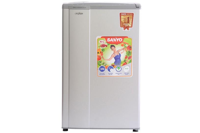 Tủ lạnh có hệ thống bán xả tuyết tự động