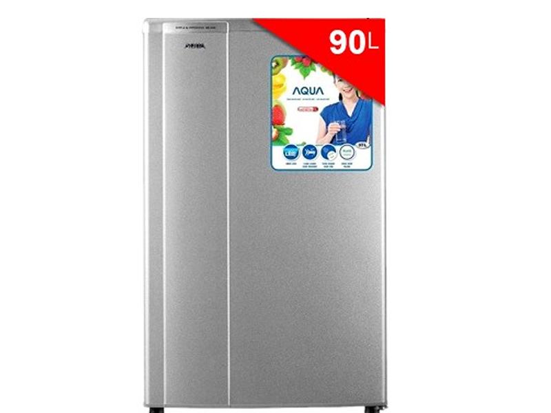 Tủ lạnh mini tiết kiệm điện, không gây tiếng ồn.