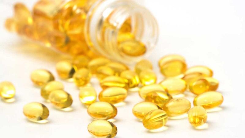Vitamin E và công dụng chống lão hóa làn da.