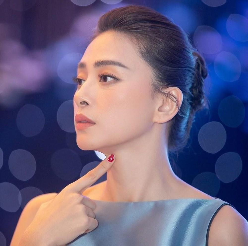 Nữ diễn viên Ngô Thanh Vân
