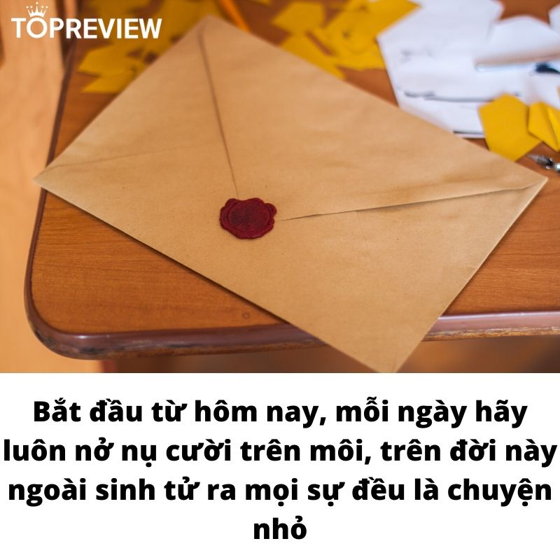 999 lá thư gửi cho chính mình