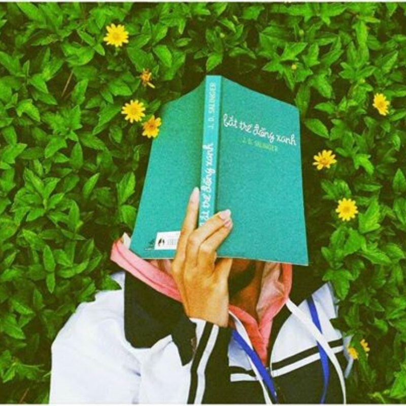 Review sách Bắt trẻ đồng xanh