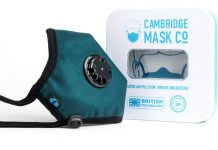 Cambridge Masks