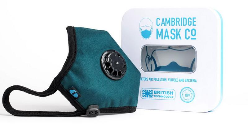 Cambridge Masks