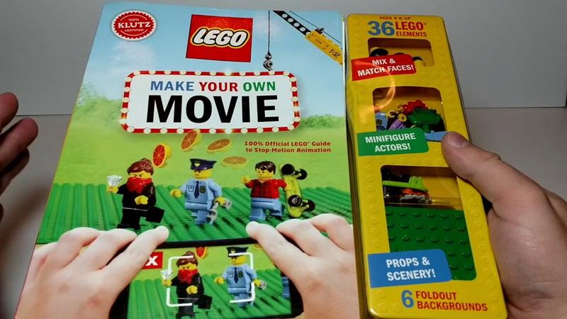Klutz Lego