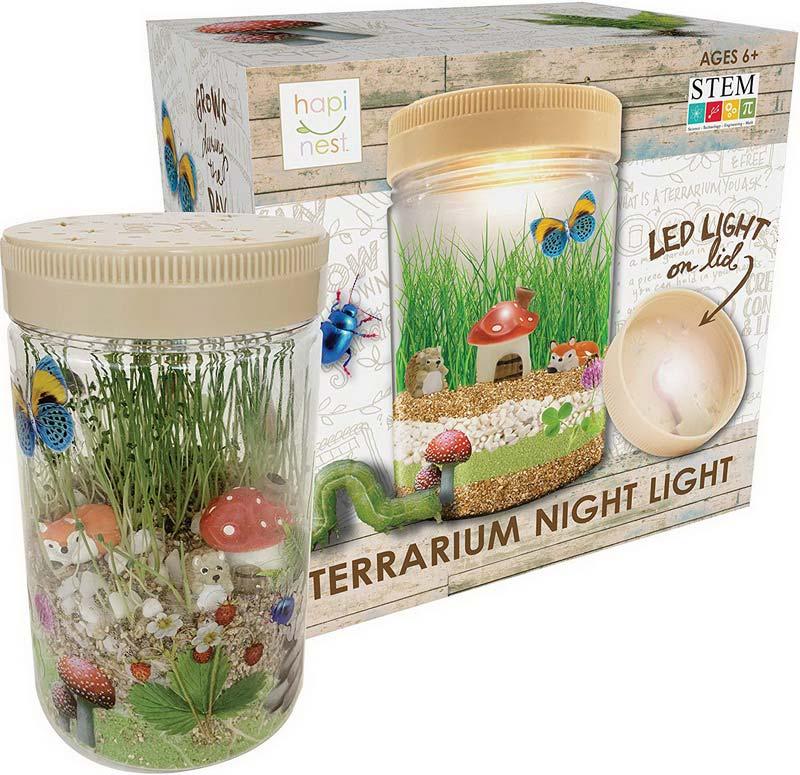 Đồ chơi trồng cây Light-up