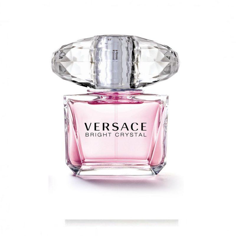 Versace Bright Crystal - nước hoa nổi tiếng thế giới