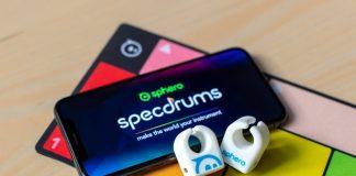 Nhẫn âm nhạc Spd Specsrums