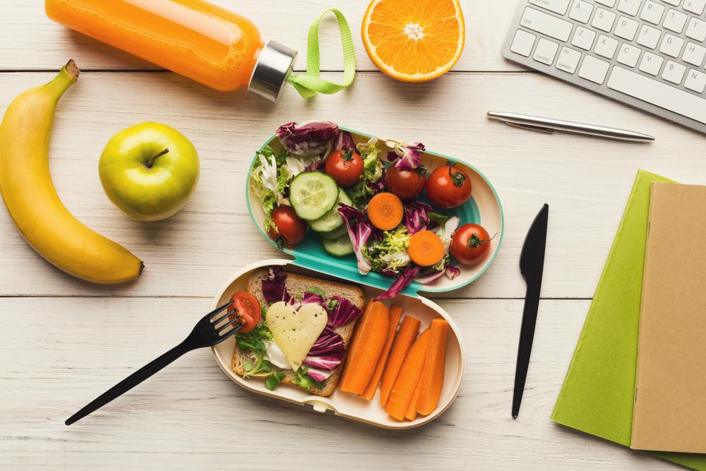 Chế độ ăn hợp lý sẽ giúp bạn sống lâu hơn