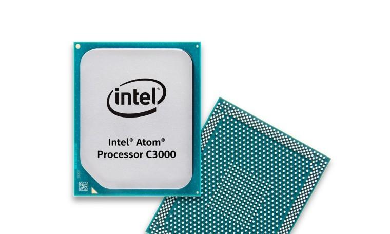 Chip Atom nâng cao hiệu quả sử dụng điện năng