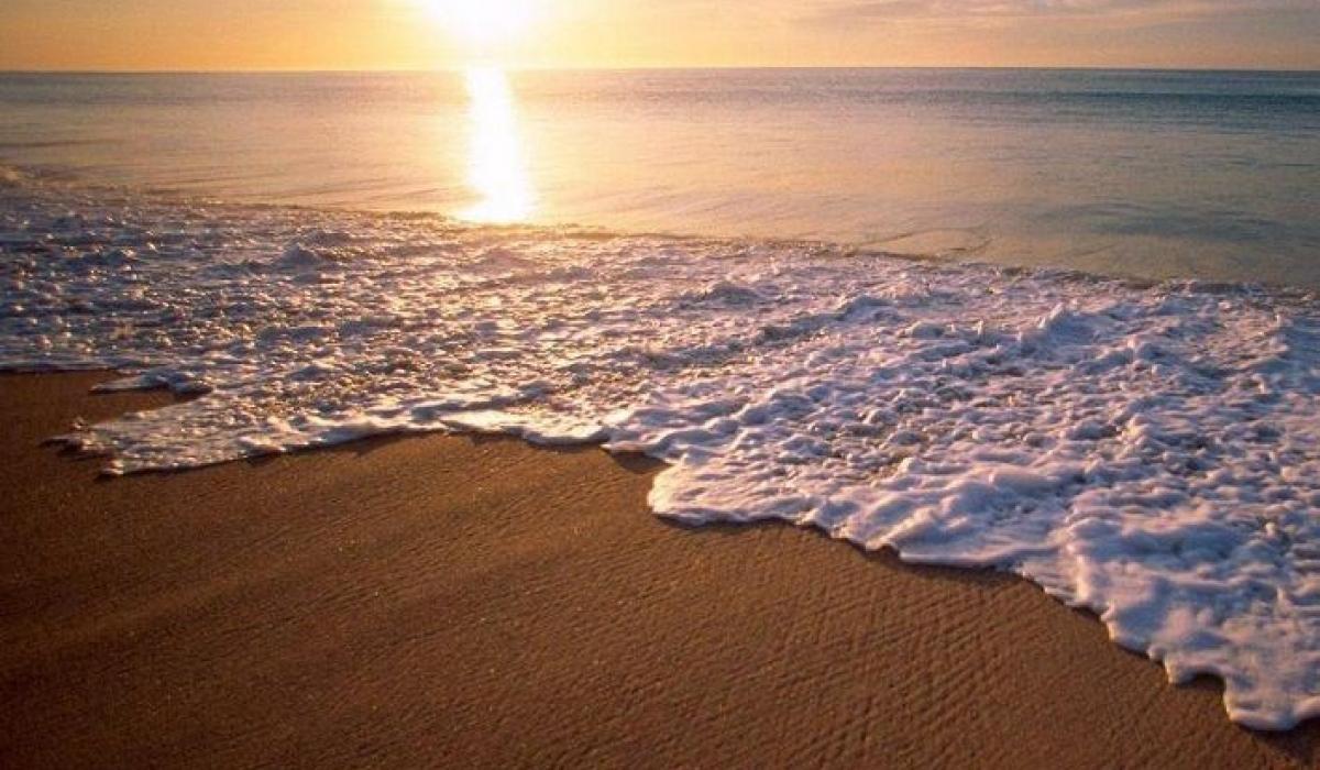 Biển Khai Long – bãi biển tự nhiên đẹp nhất Việt Nam